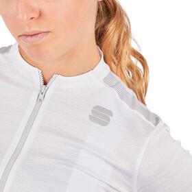 Sportful Supergiara Jersey Women, biały